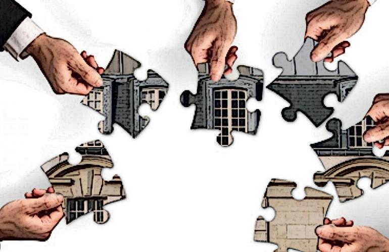 A quoi servent les clés de répartition en copropriété  ?
