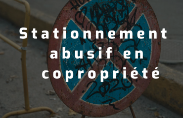 stationnement abusif